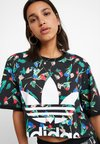 adidas Originals - TEE - Printtipaita - multicolor