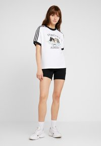 adidas Originals - Printtipaita - white - 1