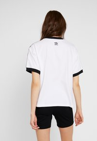 adidas Originals - Printtipaita - white - 2