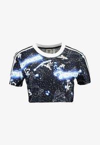 adidas Originals - GRAPHIC - T-shirts med print - multicolor - 4