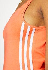 adidas Originals - BODY - Top - semi coral/white - 5