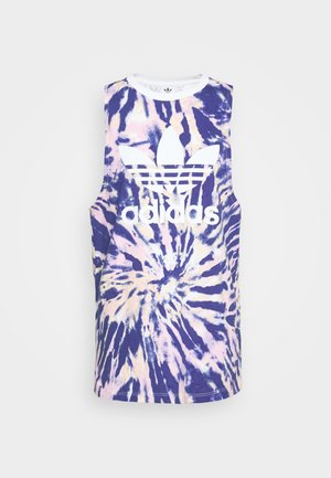 LOOSE TANK - Top - multicolor
