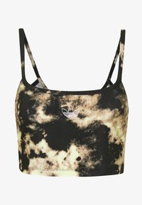 adidas Originals - CROP TANK - Top - multicolor - 3