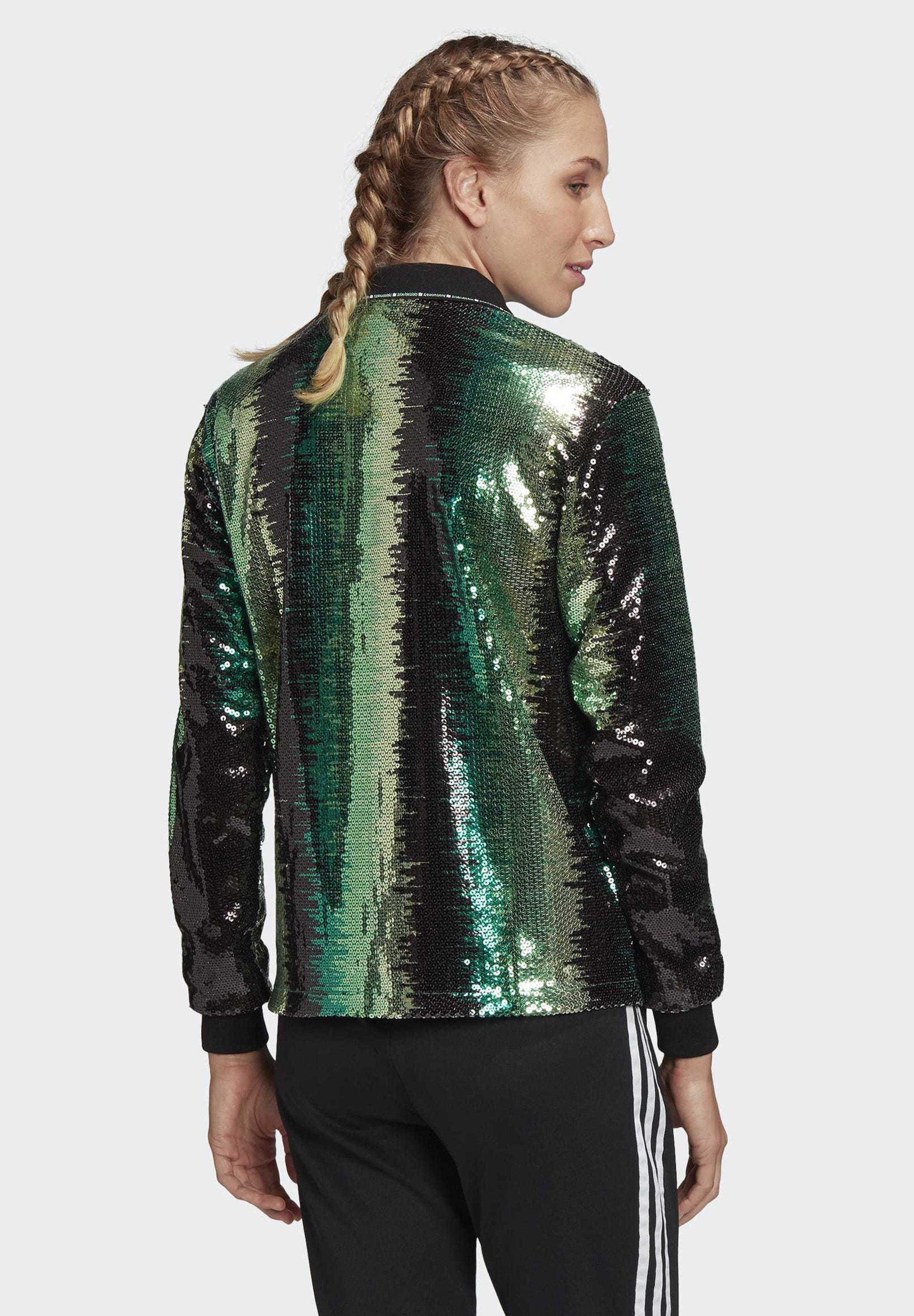 Adidas Originals Polo - Black/green UQvdHCn
