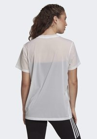 adidas Originals - T-SHIRT - T-shirt basic - white - 1