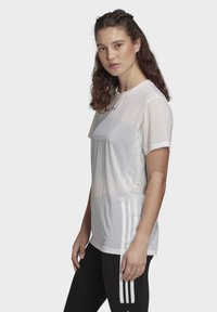 adidas Originals - T-SHIRT - T-shirt basic - white - 3