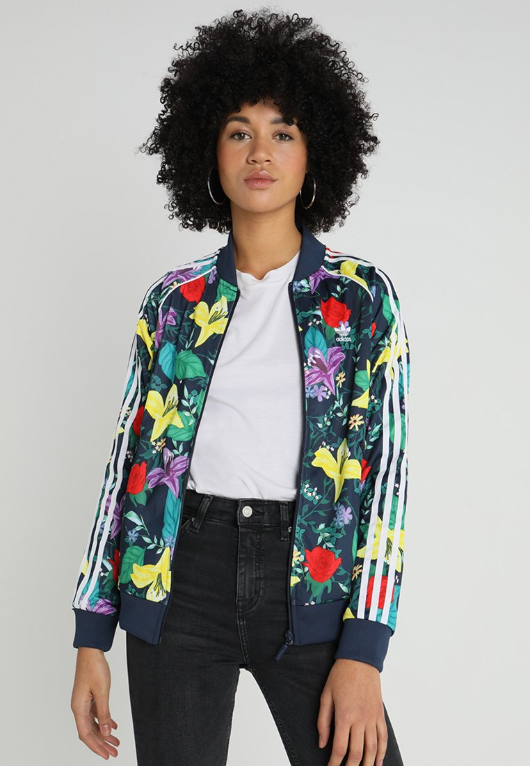 adidas Originals - GRAPHIC - Blouson Bomber - multicolor