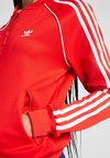 adidas Originals - TRACK - Trainingsvest - active red