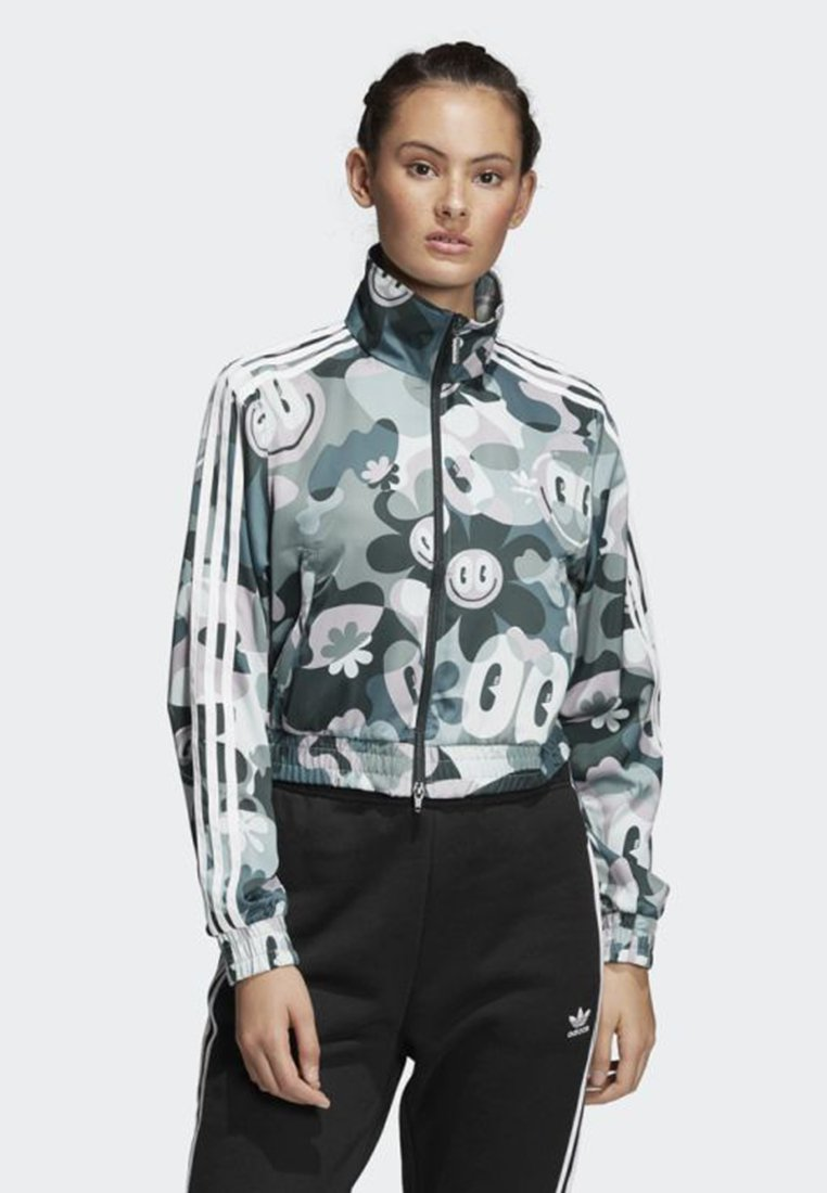adidas Originals - BB TRACK JACKET - Training jacket - multicolour