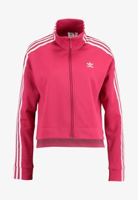 adidas Originals - TRACKTOP - Trainingsvest - energy pink - 4