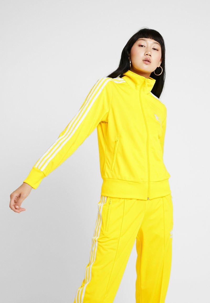 adidas Originals - FIREBIRD - Training jacket - yellow