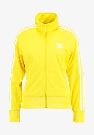 FIREBIRD - Treningsjakke - yellow