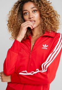 adidas Originals - FIREBIRD - Veste de survêtement - scarlet - 3