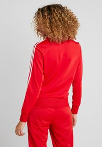 adidas Originals - FIREBIRD - Veste de survêtement - scarlet - 2