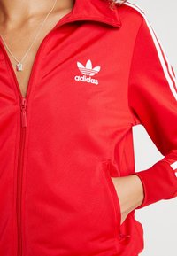 adidas Originals - FIREBIRD - Veste de survêtement - scarlet - 5