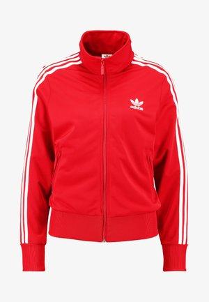 FIREBIRD - Giacca sportiva - scarlet