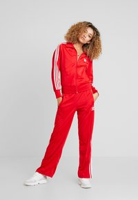 adidas Originals - FIREBIRD - Veste de survêtement - scarlet - 1