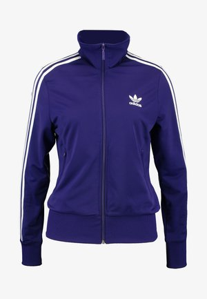 FIREBIRD - Treningsjakke - collegiate purple