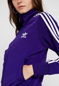 adidas Originals - FIREBIRD - Sportovní bunda - collegiate purple - 5