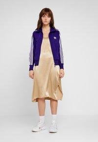 adidas Originals - FIREBIRD - Sportovní bunda - collegiate purple - 1