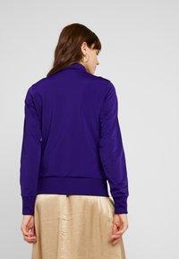 adidas Originals - FIREBIRD - Sportovní bunda - collegiate purple - 2