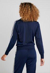 adidas Originals - FIREBIRD - Trainingsvest - collegiate navy - 2