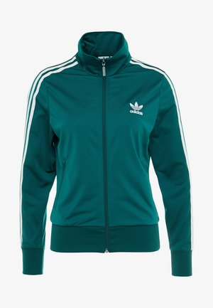 FIREBIRD - Trainingsjacke - noble green