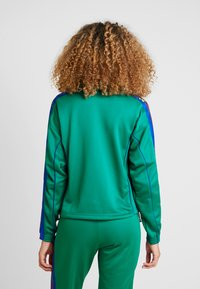 adidas Originals - TRACKTOP - Veste de survêtement - bold green - 2