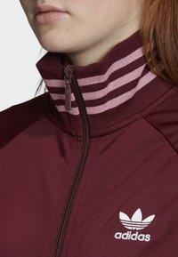 adidas Originals - TRACK TOP - Verryttelytakki - red - 3