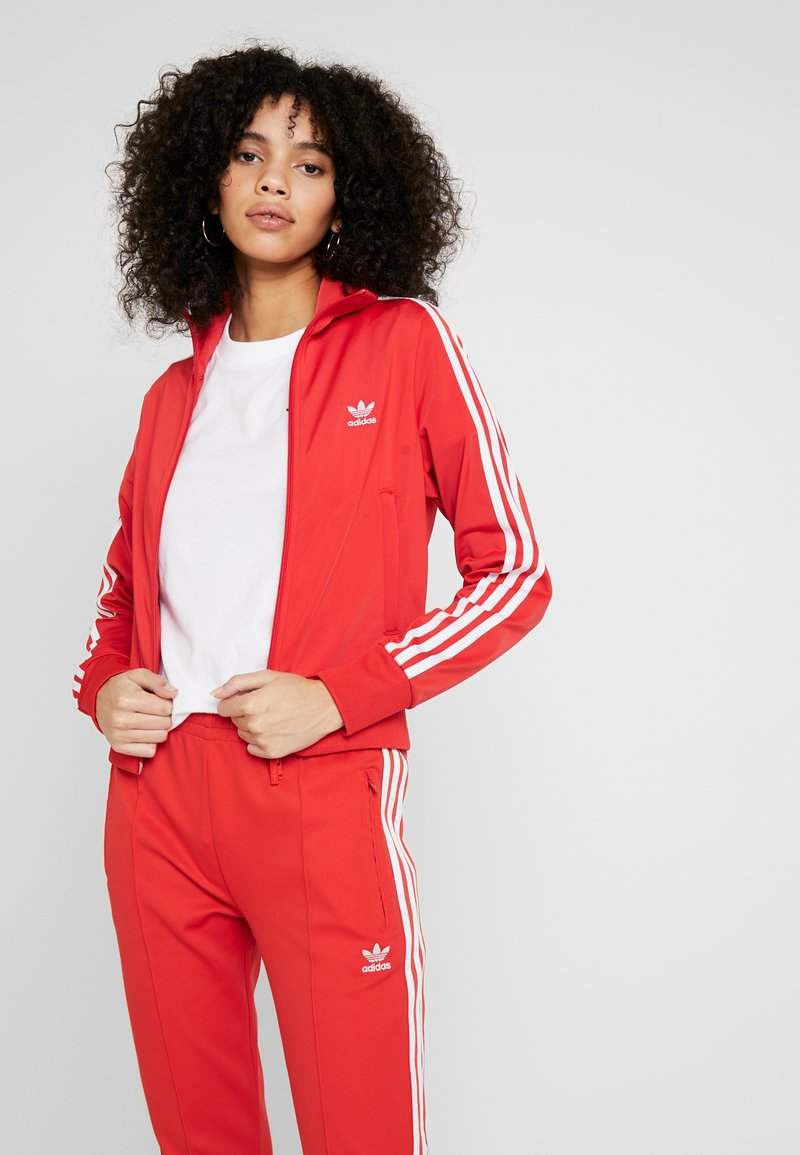 adidas Originals - FIREBIRD - Training jacket - lush red