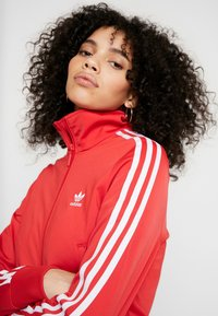 adidas Originals - FIREBIRD - Training jacket - lush red - 4