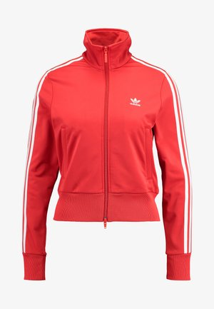 FIREBIRD - Trainingsjacke - lush red