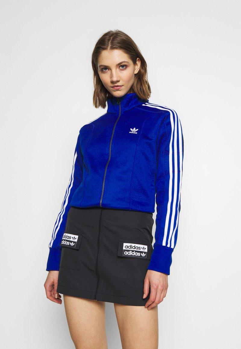 adidas Originals - BELLISTA SPORT INSPIRED TRACK TOP - Treningsjakke - collegiate royal/black
