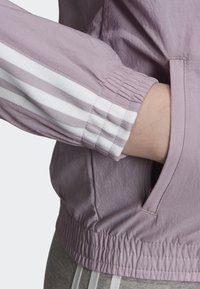 adidas Originals - TRACK TOP - Träningsjacka - purple - 6