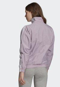 adidas Originals - TRACK TOP - Training jacket - purple - 1