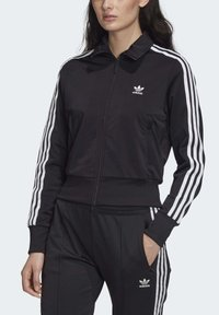 adidas Originals - FIREBIRD TRACK TOP - Träningsjacka - black - 4