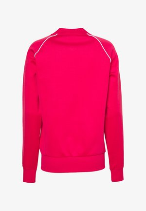 SST TRACKTOP PB - Training jacket - power pink/white