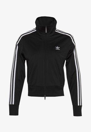FIREBIRD - Training jacket - black/white