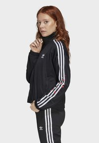 adidas Originals - TRACK TOP - Training jacket - black - 2