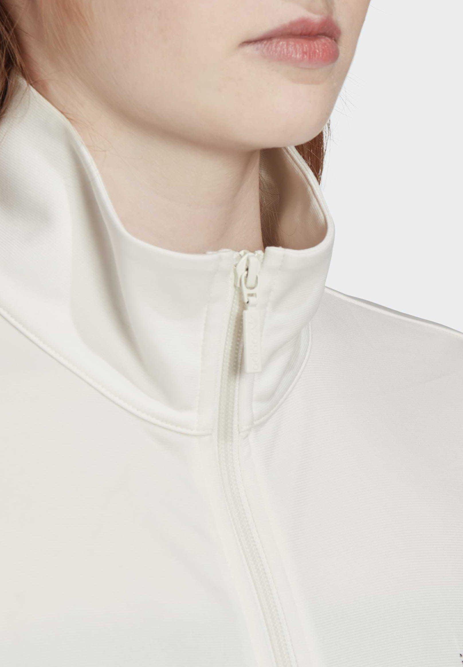 adidas Originals TRACK TOP - Treningsjakke - white