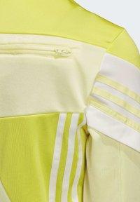adidas Originals - DANIËLLE CATHARI TRACK TOP - Giacca sportiva - yellow - 5