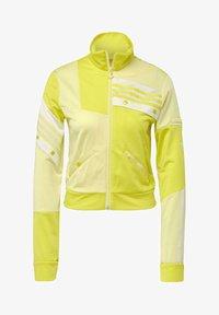 adidas Originals - DANIËLLE CATHARI TRACK TOP - Giacca sportiva - yellow - 7