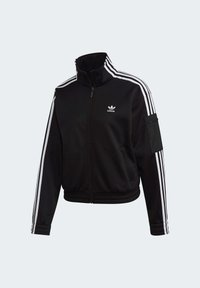 adidas Originals - TRACK TOP - Treningsjakke - black - 11