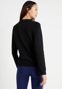 adidas Originals - CREW - Sweatshirt - black - 2
