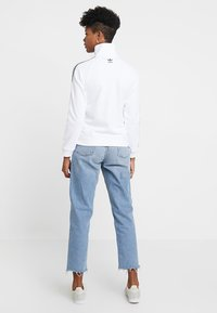 adidas Originals - Mikina - white - 2
