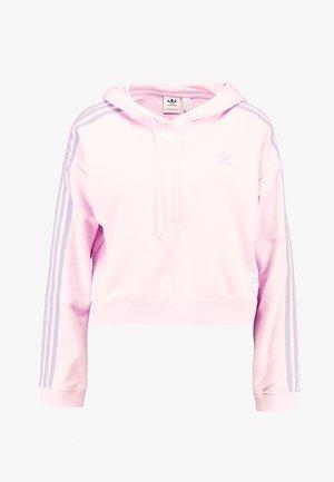 HOODIE - Sweat à capuche - clear pink