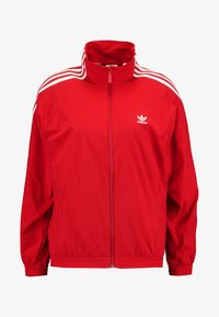 adidas Originals - LOCK UP - Leichte Jacke - scarlet - 5