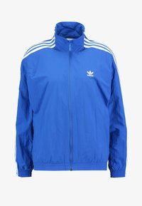 adidas Originals - LOCK UP - Summer jacket - bluebird - 4