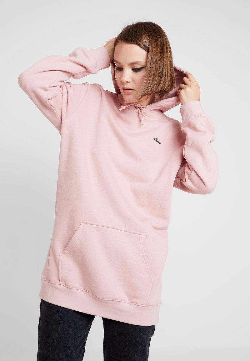 adidas Originals - HOODIE - Collegepaita - pink spirit