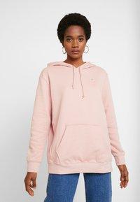 adidas Originals - HOODIE - Felpa - pink spirit - 0